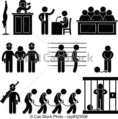 Jail Illustrations and Clipart. 6,065 Jail royalty free.