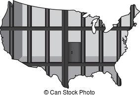 Incarceration Clipart and Stock Illustrations. 467 Incarceration.