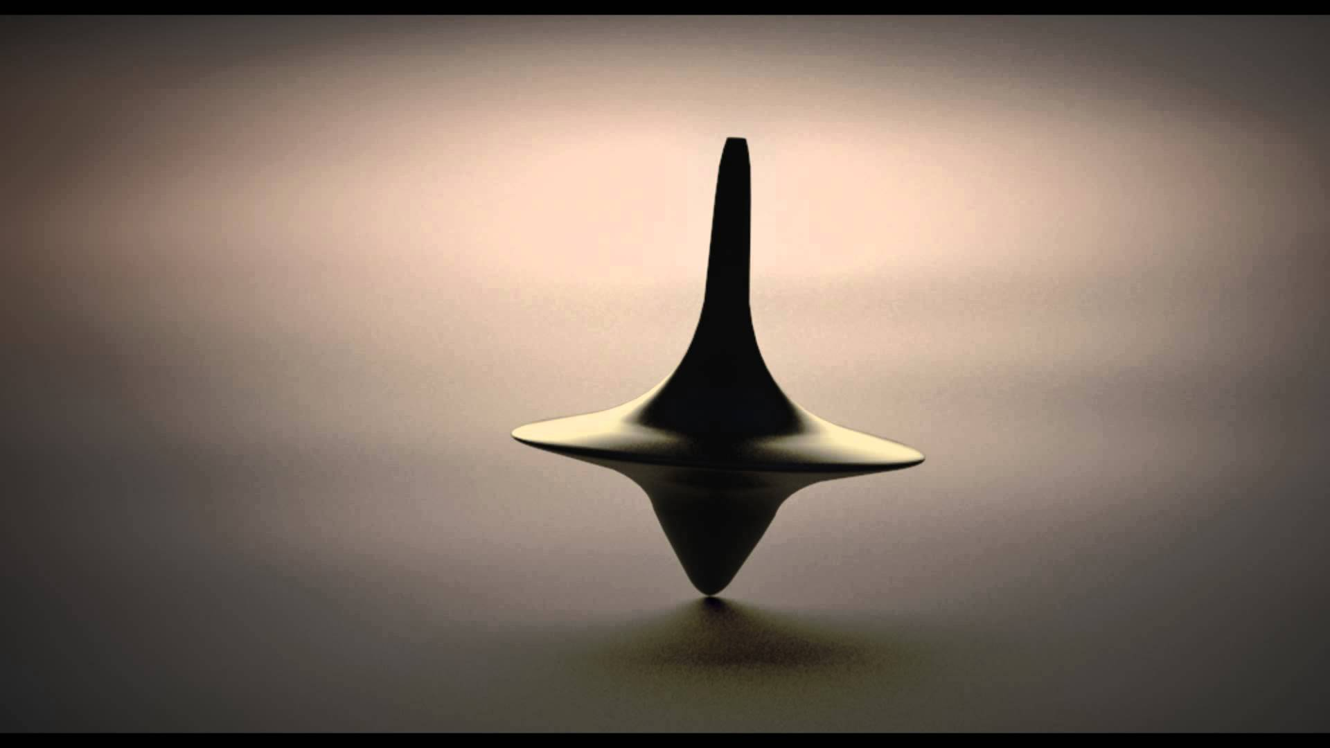 Inception Totem Wallpaper 3.