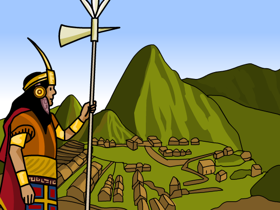 1000+ images about Inca for Kids on Pinterest.