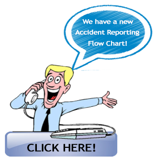 Incident Reporting.