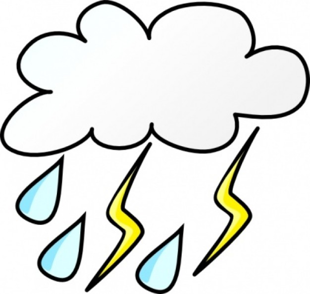 Weather clip art weather symbol clip art inclement weather clip.