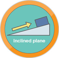 Search Results for inclined plane.