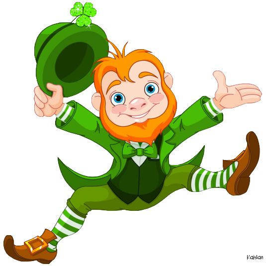Leprechaun Clip Art & Leprechaun Clip Art Clip Art Images.