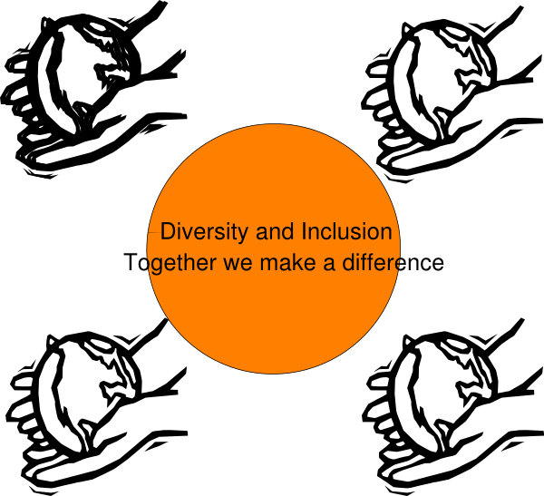 Diversity And Inclusion Clip Art at Clker.com.
