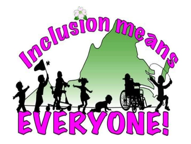 Inclusive education clipart 2 » Clipart Station.