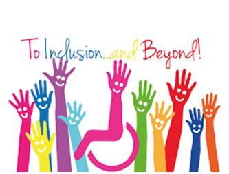 Inclusive Education.