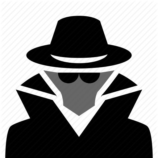 Incognito Icon #69663.