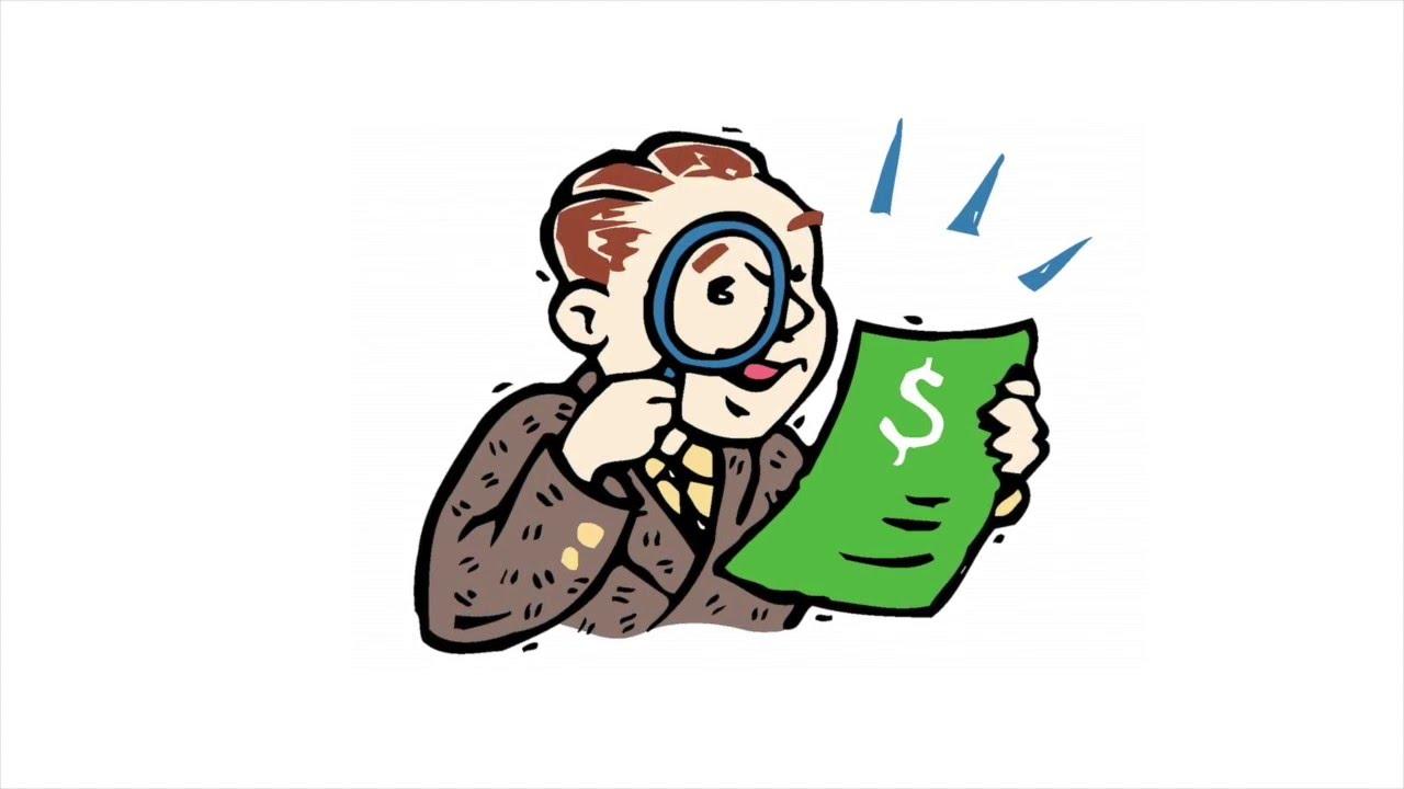 Cash flow vs income statement.