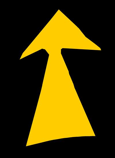 Increase arrow clipart - Clipground