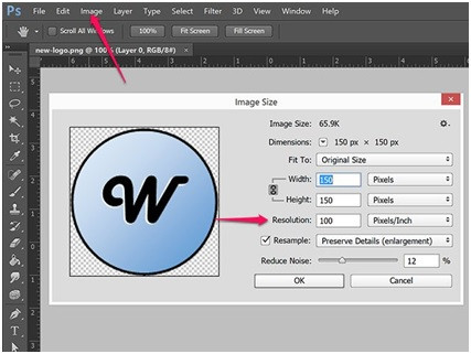Helpful Solutions to Increase Image Resolution with & without Photoshop.