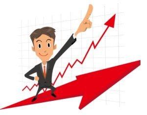Increase sales clipart 3 » Clipart Portal.