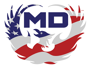 MD Helicopters Awarded $31.6MM, Five.