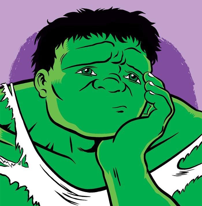 Incredible Hulk Clipart at GetDrawings.com.