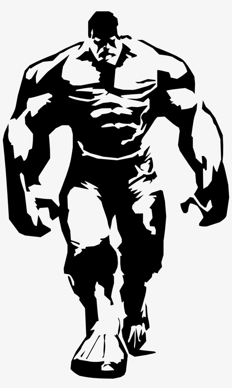 Clipart Face Incredible Hulk.