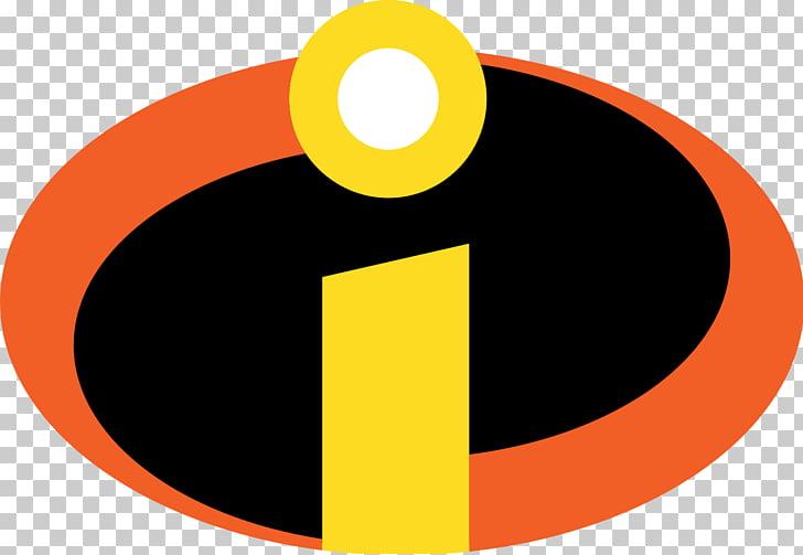 Mr. Incredible Logo The Incredibles Symbol Superhero, the.