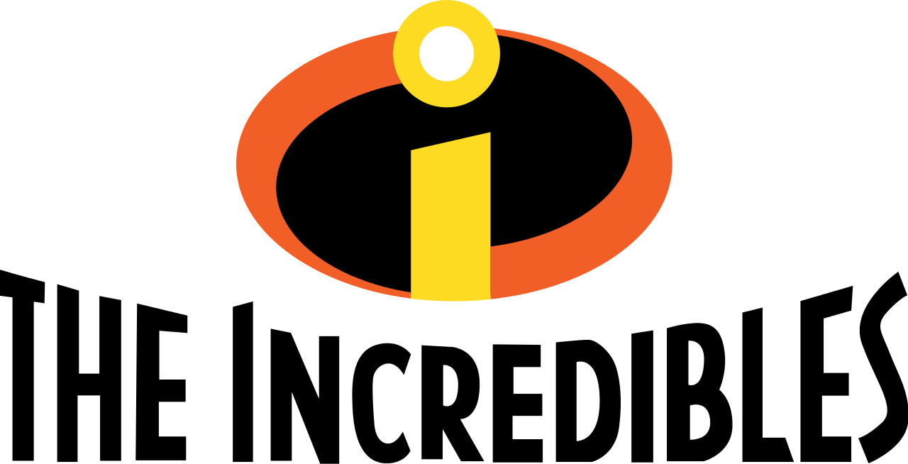 File:The Incredibles logo.svg.