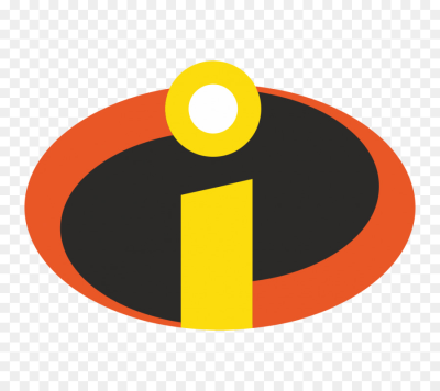 Incredibles logo png AbeonCliparts.