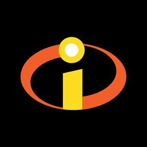 Incredibles Logo Vector (.SVG) Free Download.