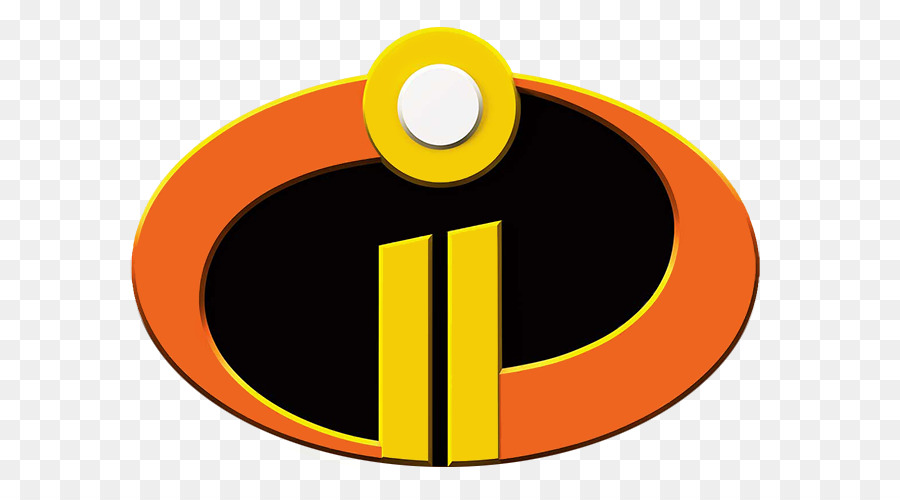 The Incredibles Logo Png & Free The Incredibles Logo.png.