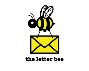 27 Incredibly Designed Bee Logos Photo Collection Graphics Clipart.