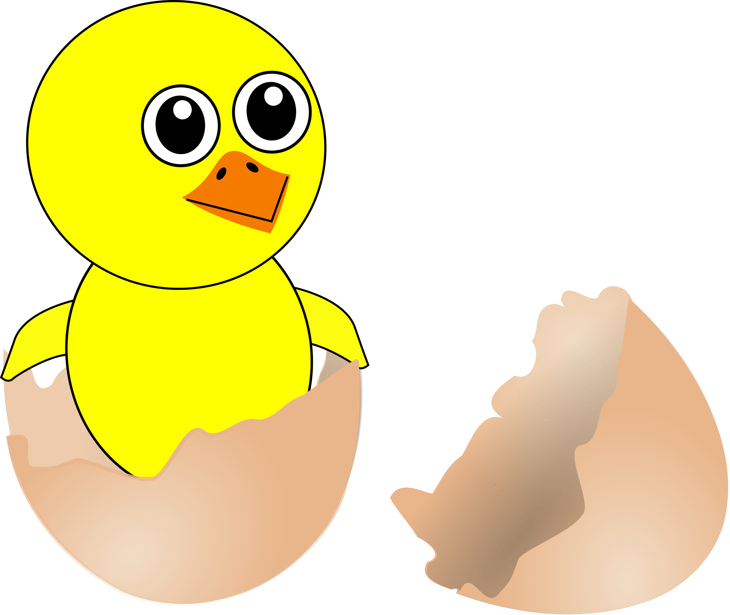 Image result for hatching egg clipart.