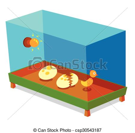 Incubator Clipart and Stock Illustrations. 203 Incubator vector.