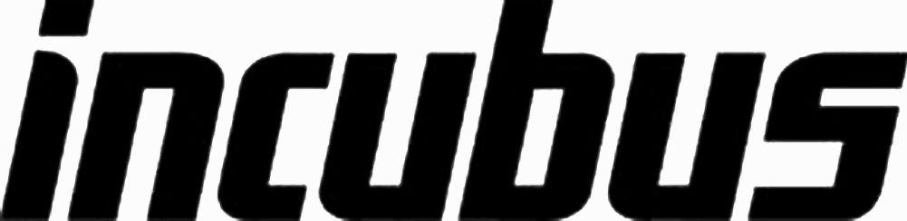 Incubus Logo.