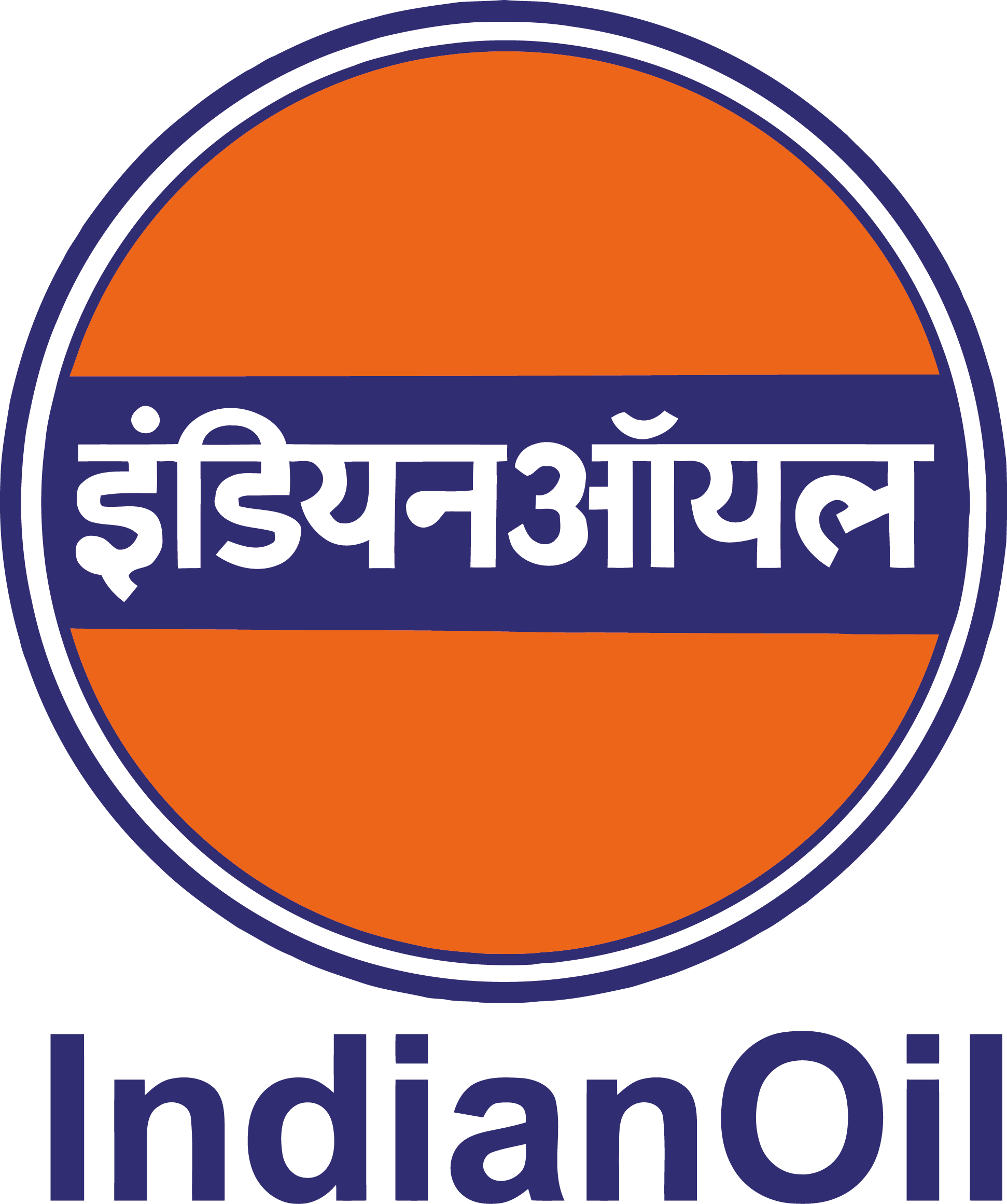 Indian Oil Logo Vector Icon Template Clipart Free Download.