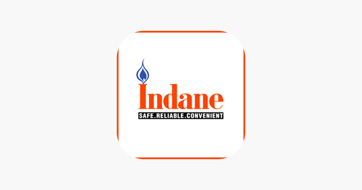 Indane Gas on the App Store.