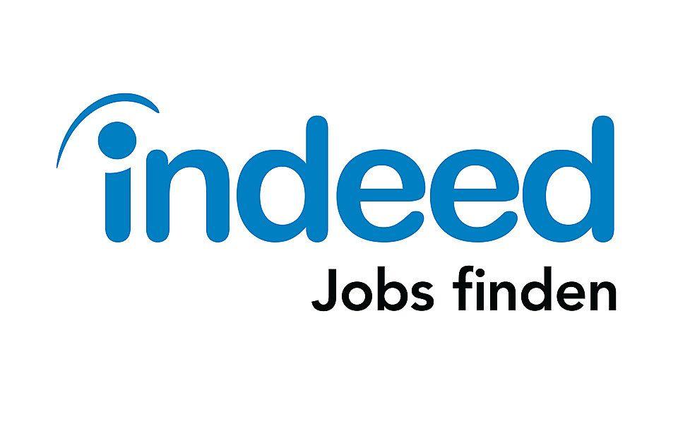 Indeed Logo.