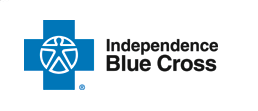 Independence Blue Cross Health Insurance.