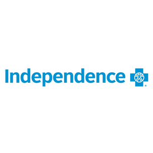 Independence Blue Cross.