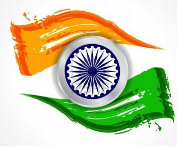 Free Indian Independence Day Animated Wallpaper, Download.