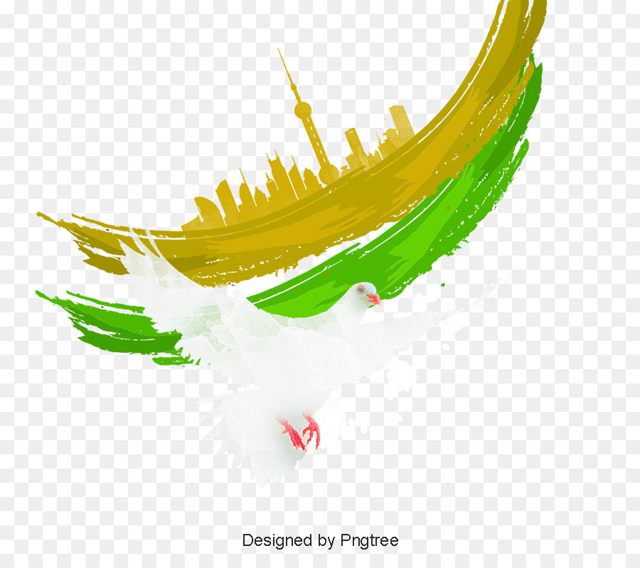 India Independence Day Background Design.