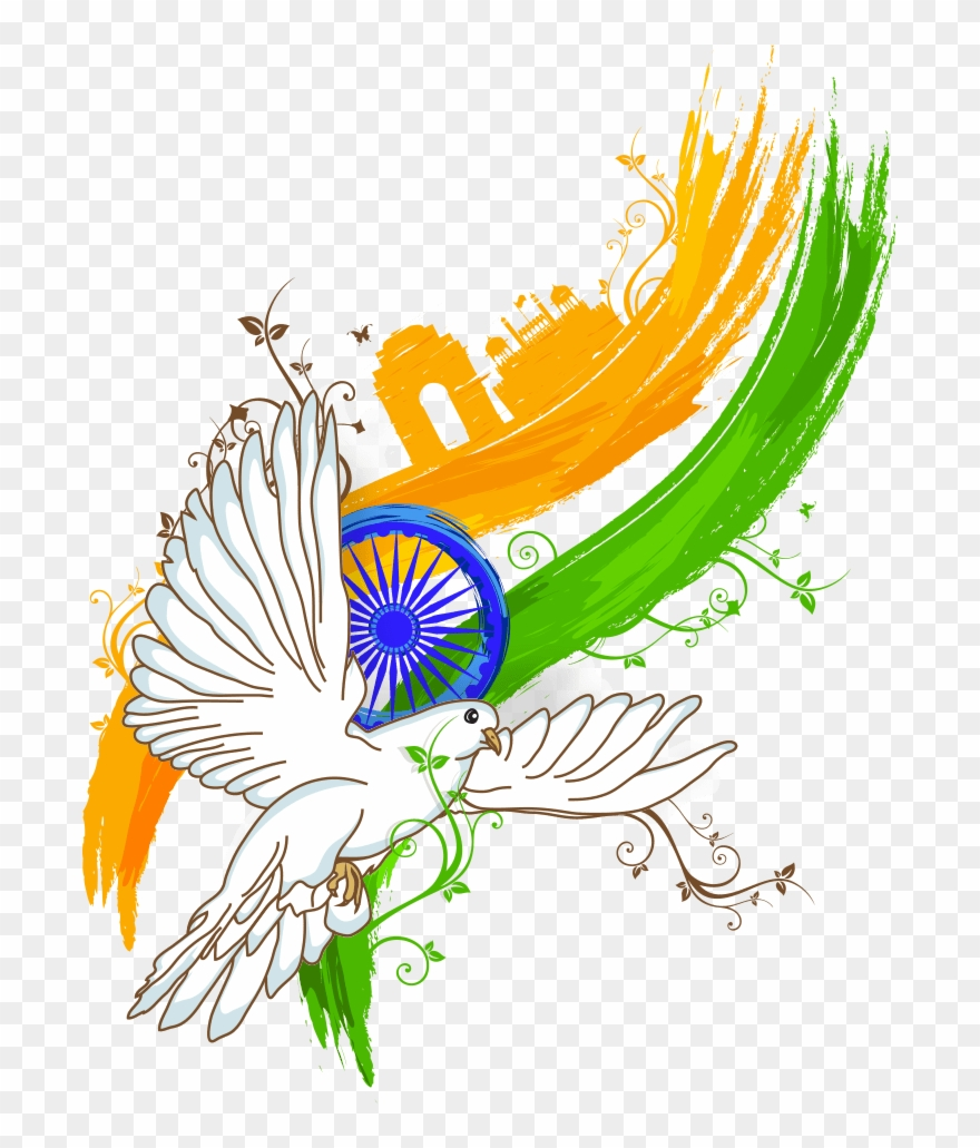 15 August, Happy Independence Day.