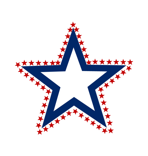 Memorial Day Clipart Transparent Background.