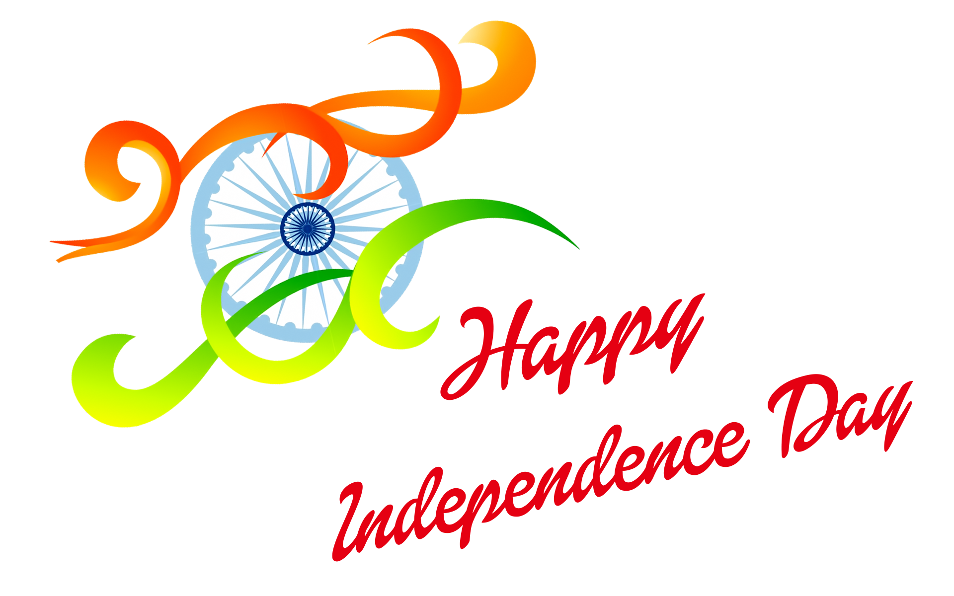 Indian Independence Day Png File.