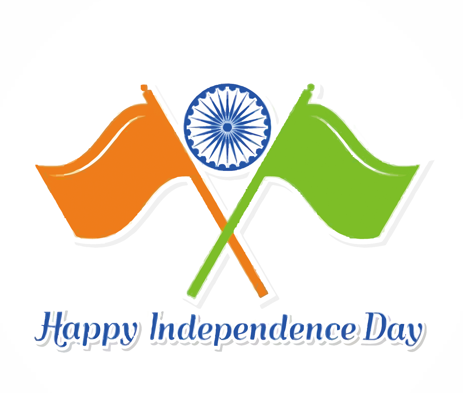 Indian Independence Day PNG Transparent Images, Pictures, Photos.