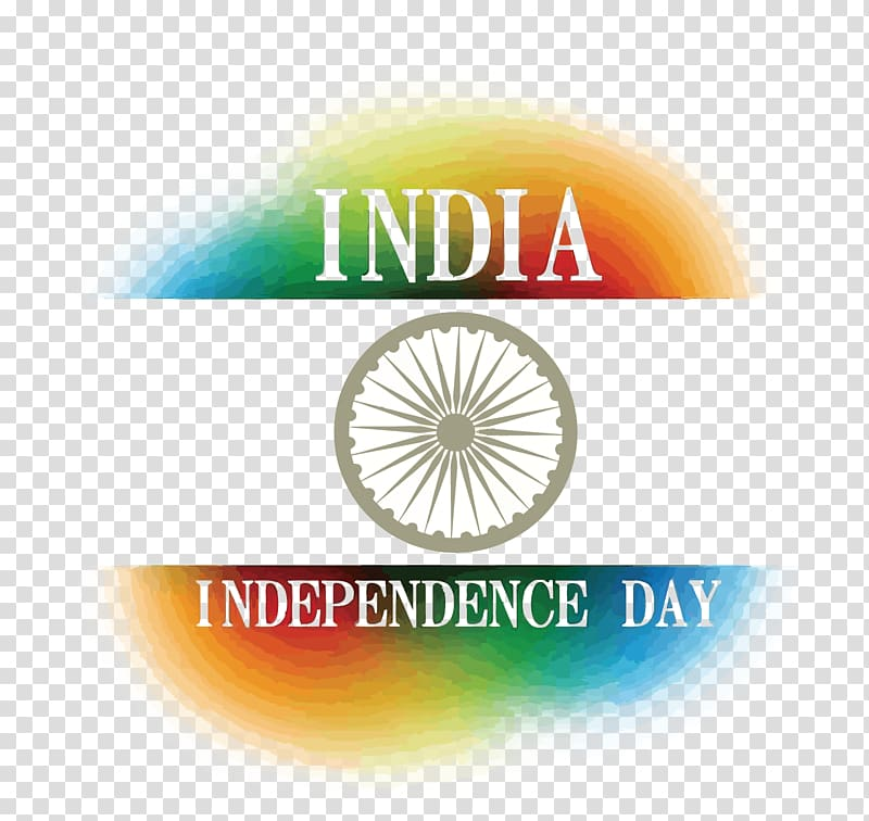 India Independence Day text overlay, Indian independence.