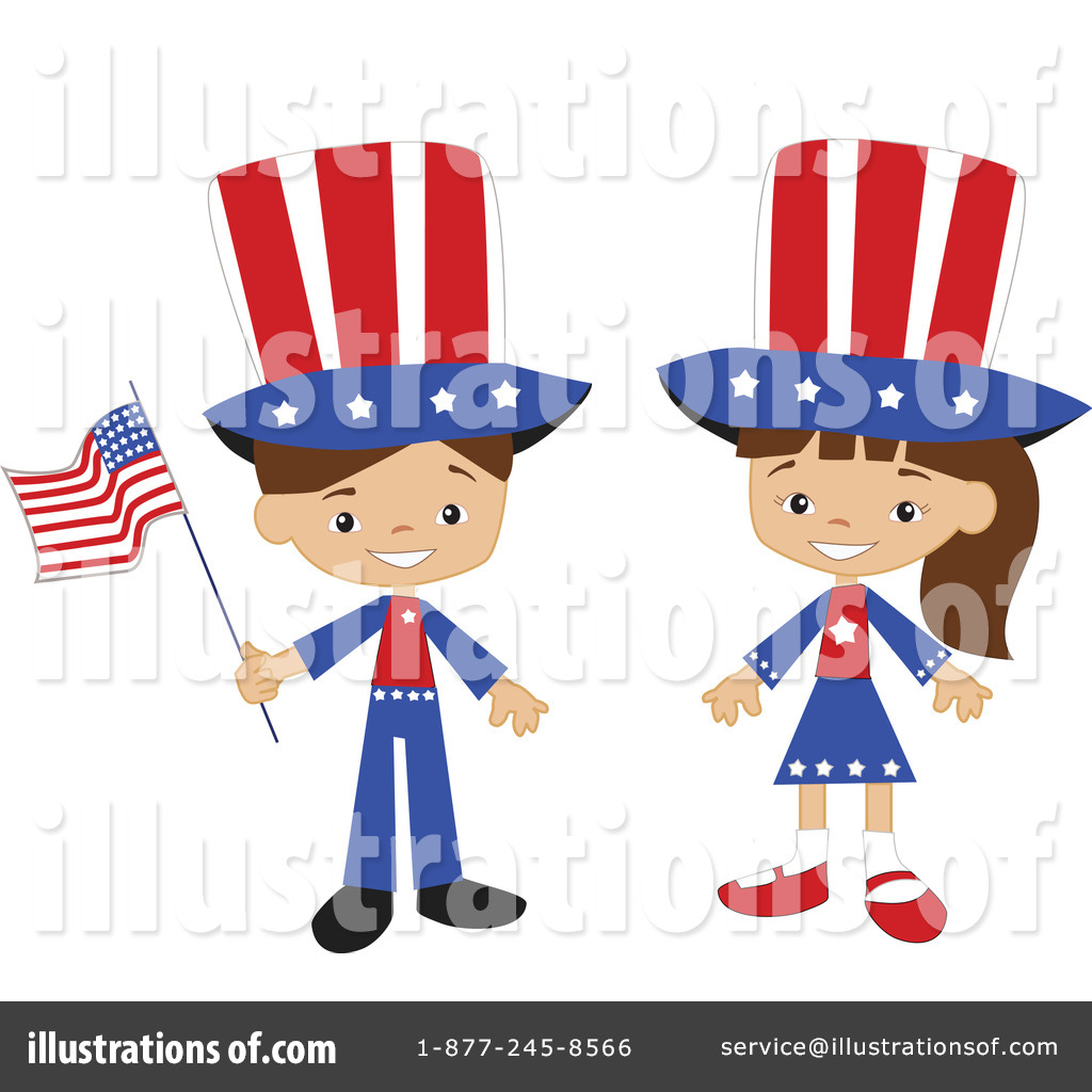 Independence Day Usa Clipart.