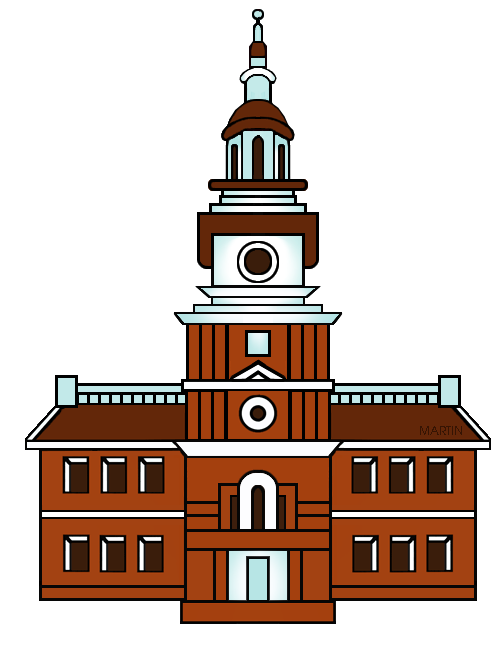 Showing post & media for Independence hall cartoon.