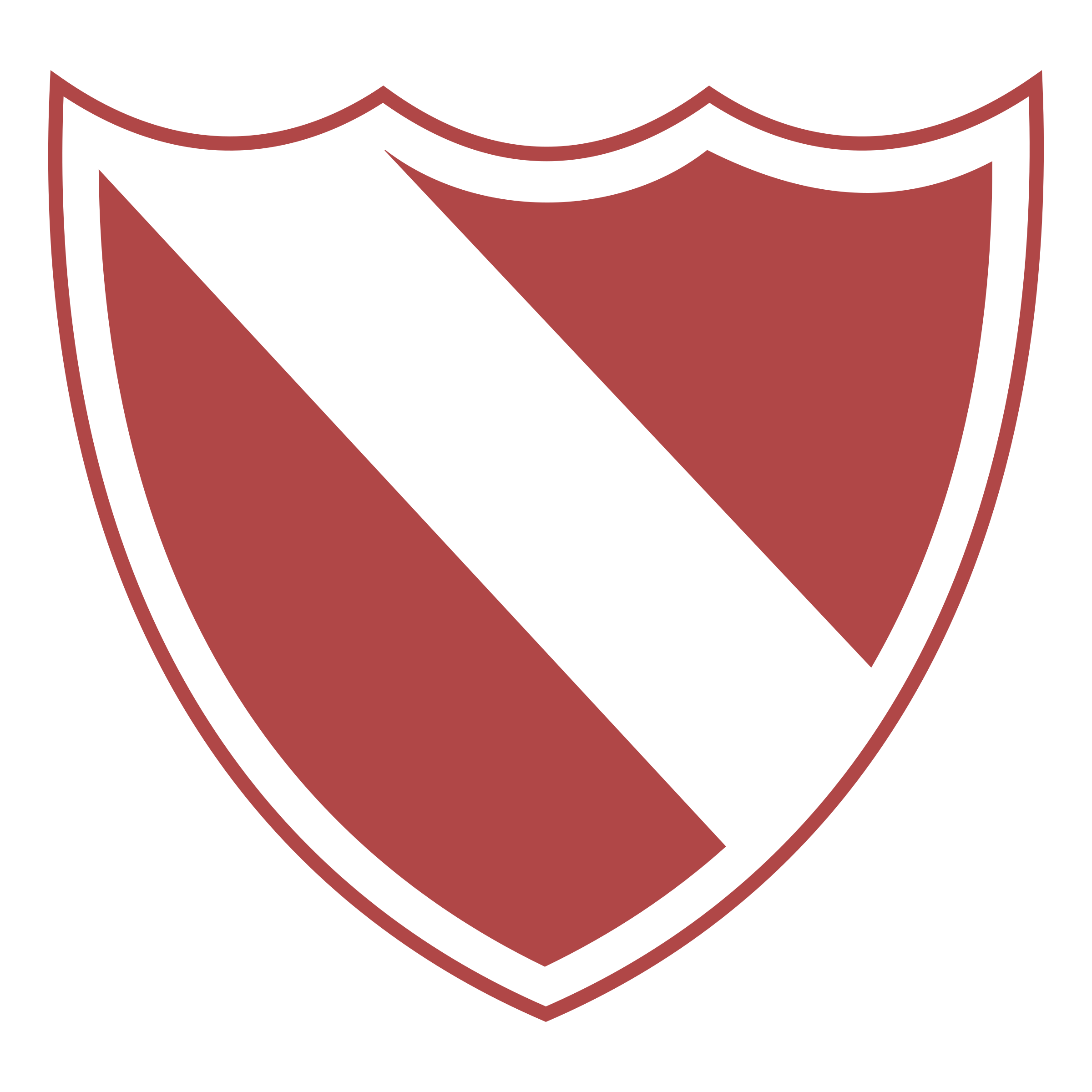 Club Atletico Independiente de Gualeguaychu Logo PNG Transparent.