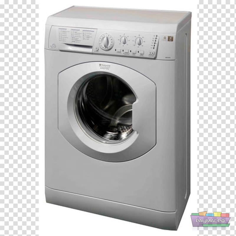 Washing Machines Hotpoint Ariston Thermo Group Indesit Co.