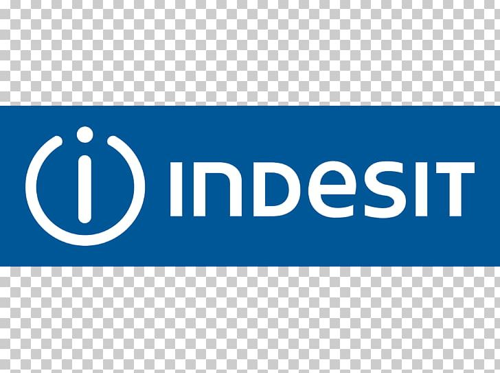 Indesit Co. Home Appliance Logo Washing Machines Refrigerator PNG.