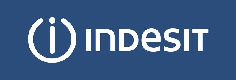 Indesit Logo / Electronics / Logo.