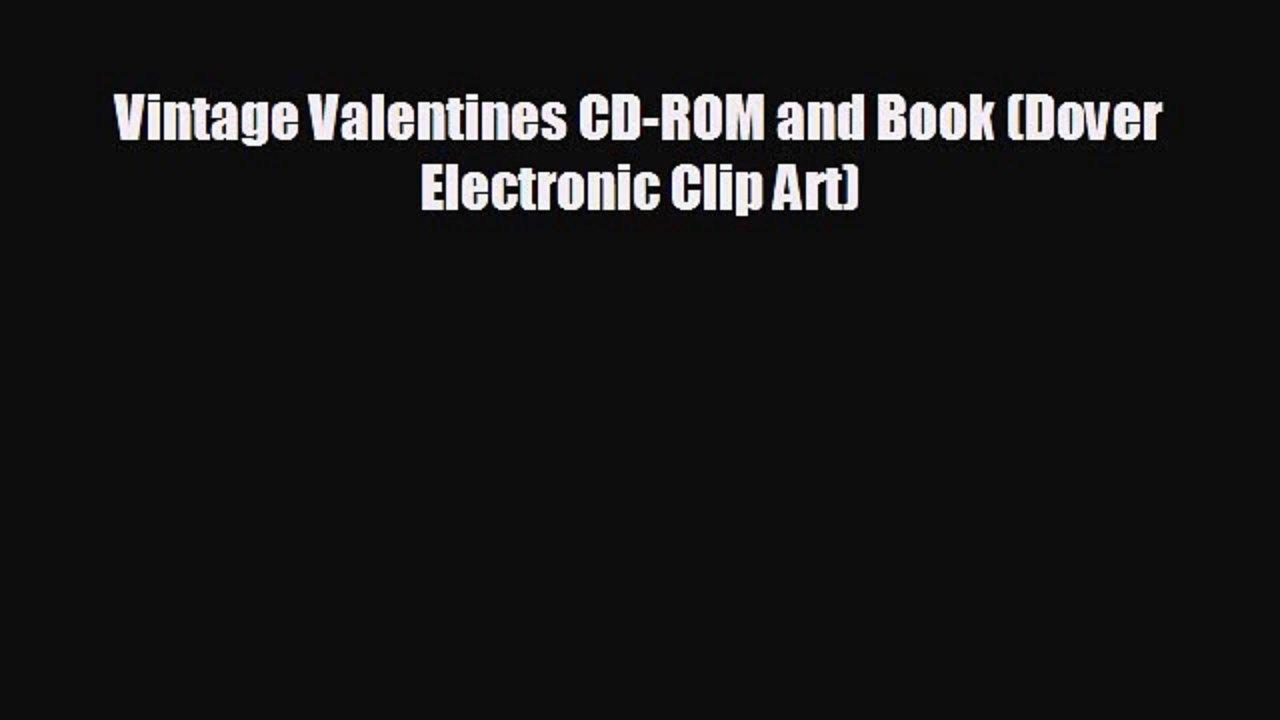 behold Vintage Valentines CD.