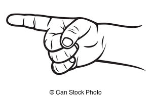 Finger Illustrations and Clip Art. 101,762 Finger royalty free.