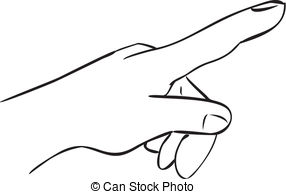 Index finger Clip Art and Stock Illustrations. 2,605 Index finger.