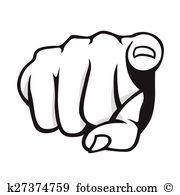 Index finger Clip Art Illustrations. 1,787 index finger clipart.